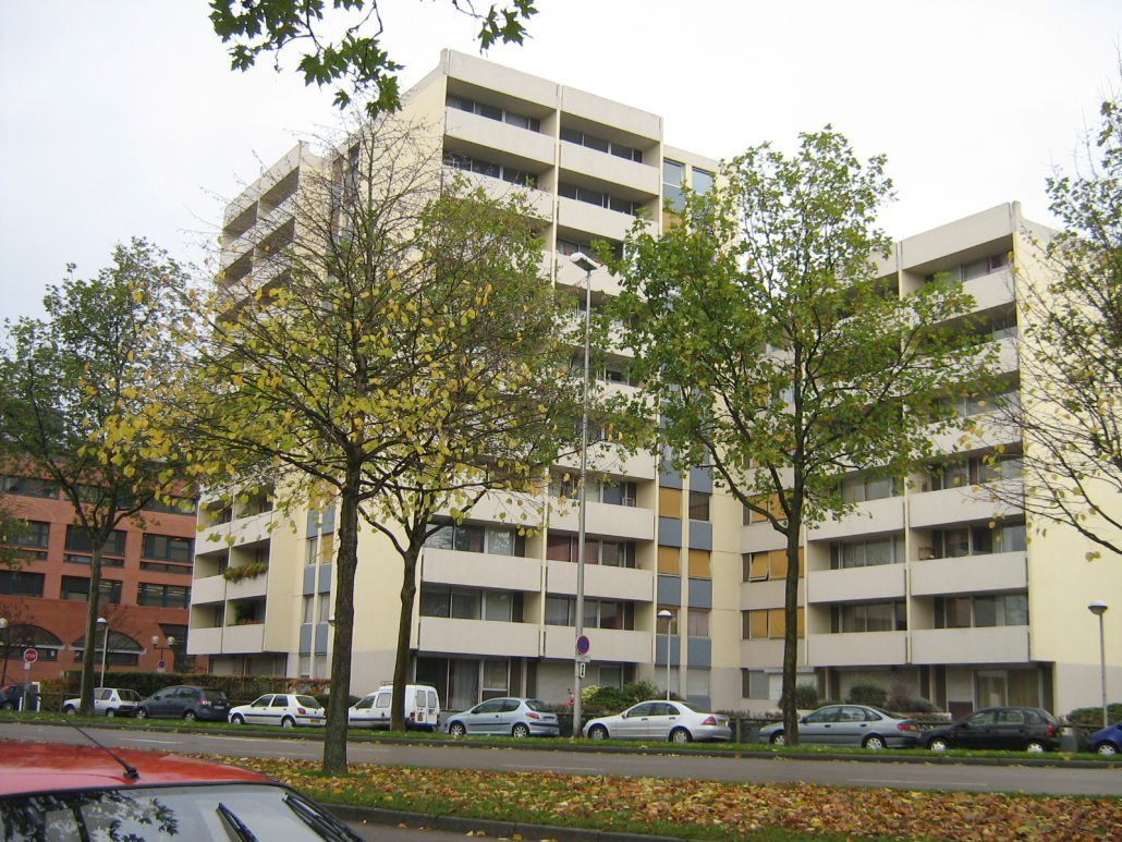 Construction et acquisition de 330 logements