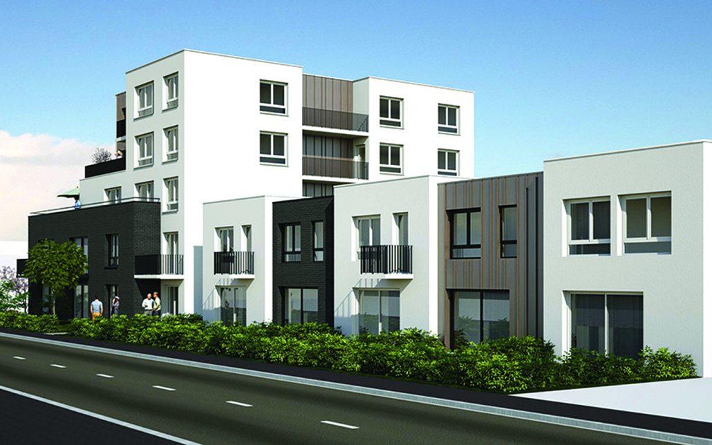 constructions r centes quevilly habitat. Black Bedroom Furniture Sets. Home Design Ideas